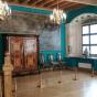 Палац Бандінеллі (Історичні коштовності та Музей скла)