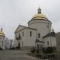 Моршин, Гошівський монастир та Скелі Довбуша