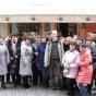 Вулицями середньовічного Львова