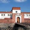 Тунель кохання, Дубенський замок і Тараканівський форт