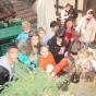 Екскурсія по Львову для дітей (школярів)